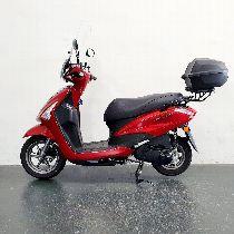 Aquista moto Occasioni YAMAHA Delight 125 (scooter)