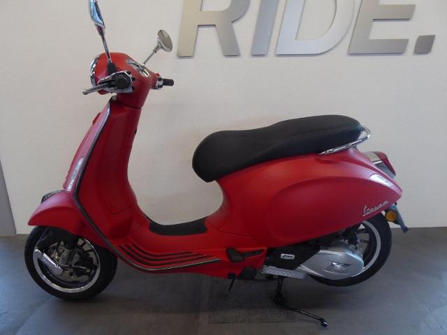Motorrad kaufen PIAGGIO Vespa Primavera 125 ABS iGet Sport 12 Neufahrzeug