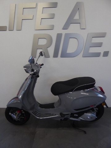 Motorrad kaufen PIAGGIO Vespa Sprint 125 ABS iGet Sport Neufahrzeug