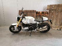 Motorrad kaufen Vorführmodell BMW R nine T