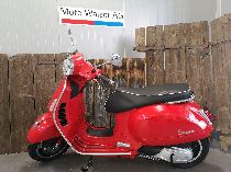 Motorrad kaufen Neufahrzeug PIAGGIO Vespa GTS 300 HPE