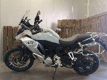 Motorrad kaufen Vorführmodell BMW F 850 GS Adventure  ABS
