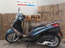 Motorrad kaufen Vorführmodell PIAGGIO Medley 125