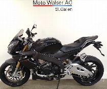 Motorrad kaufen Occasion APRILIA Tuono V4 R APRC