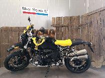 Motorrad kaufen Neufahrzeug BMW R nine T Urban G/S