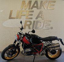 Motorrad kaufen Neufahrzeug BMW R nine T Scrambler