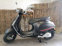 Motorrad kaufen Neufahrzeug PIAGGIO Vespa Sprint 125