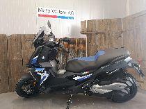 Motorrad kaufen Neufahrzeug BMW C 400 X