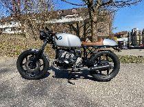 Motorrad kaufen Occasion BMW R 80