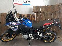 Motorrad kaufen Vorführmodell BMW F 850 GS