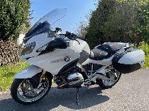 Motorrad kaufen Occasion BMW R 1200 RT ABS