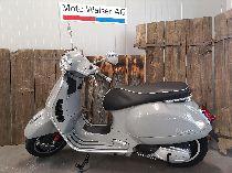 Motorrad kaufen Neufahrzeug PIAGGIO Vespa GTS 125