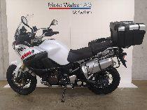 Motorrad kaufen Occasion YAMAHA Super Tenere 1200 Z