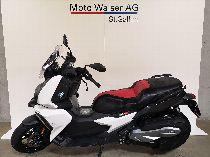 Motorrad kaufen Occasion BMW C 400 X