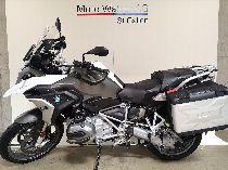 Motorrad kaufen Occasion BMW R 1200 GS ABS
