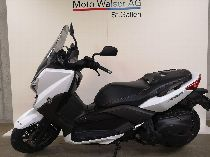 Motorrad kaufen Occasion YAMAHA YP 400 RA X-Max ABS