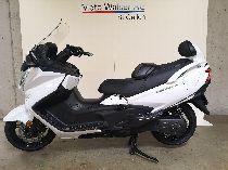 Motorrad kaufen Occasion SUZUKI AN 650 Burgman ZA