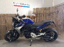 Motorrad kaufen Neufahrzeug BMW F 900 R