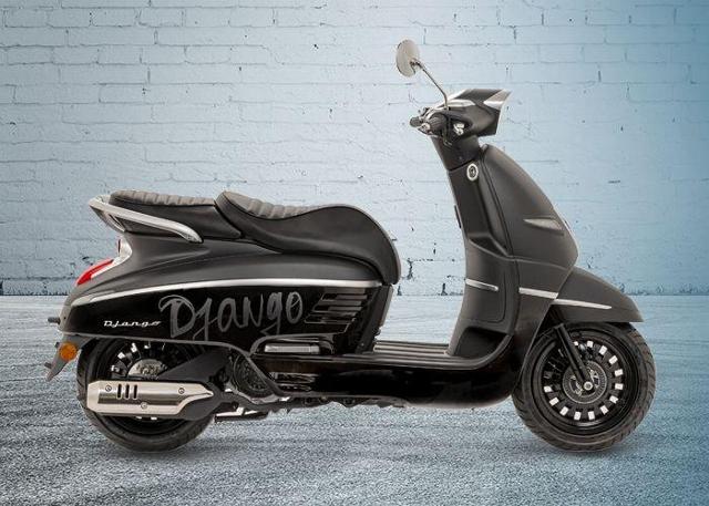 Motorrad kaufen PEUGEOT Alle fahrbar ab 16 Jahren,jetzt mit Eintauschaktion Neufahrzeug