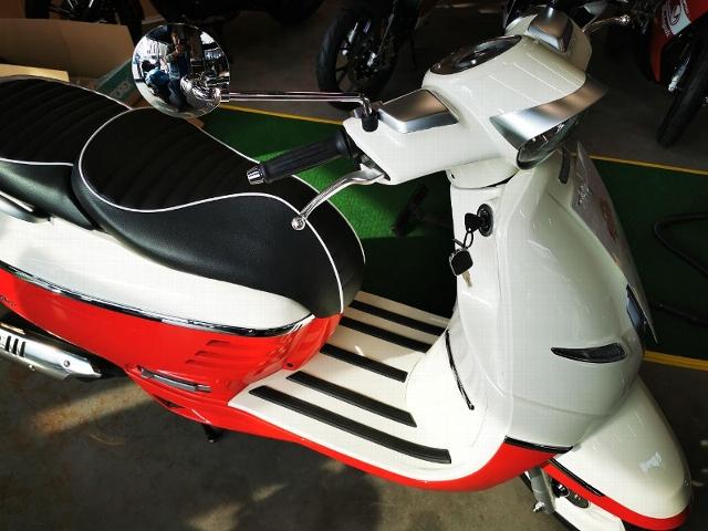 Motorrad kaufen PEUGEOT Django 125 fahrbar ab 16 Jahre,jetzt mit Tauschaktion Neufahrzeug