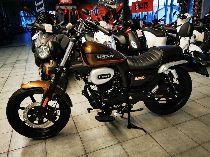 Motorrad kaufen Neufahrzeug ANHÄNGER Touring (touring)