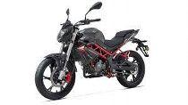 Motorrad kaufen Neufahrzeug BENELLI BN 125 (naked)