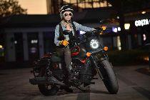 Motorrad Mieten & Roller Mieten (Retro)