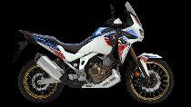 Acheter une moto Démonstration HONDA CRF 1100 L A4 Africa Twin Adventure Sports (enduro)