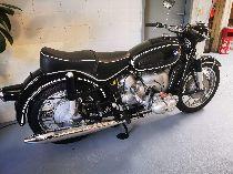 Motorrad kaufen Oldtimer BMW R50 SPORT