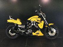 Töff kaufen YAMAHA Egli V-Max Custom