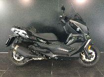 Buy motorbike New vehicle/bike BMW C 400 GT (scooter)