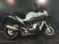 Motorrad kaufen Neufahrzeug BMW S 1000 XR (yamaha-mt-125)