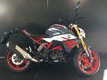 Motorrad kaufen Neufahrzeug BMW G 310 R (naked)