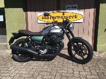 Motorrad kaufen Neufahrzeug MOTO GUZZI V7 850 Stone (retro)