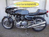 Motorrad kaufen Oldtimer RICKMAN KAWASAKI CR2 A