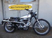 Motorrad kaufen Oldtimer MATCHLESS G80S