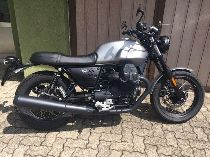 Motorrad kaufen Occasion MOTO GUZZI V7 III Rough (retro)