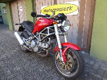 Buy motorbike Pre-owned DUCATI 1000 I.E. Monster (naked)