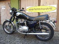 Motorrad kaufen Oldtimer TRIUMPH T140 ES