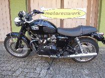 Motorrad kaufen Occasion TRIUMPH Bonneville 900 (custom)