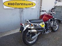 Motorrad kaufen Occasion SWM Silver Vase 440 (custom)