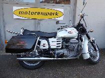 Motorrad kaufen Oldtimer MOTO GUZZI V7 Spezial