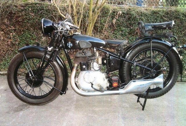 Motorrad kaufen FN M90 Oldtimer