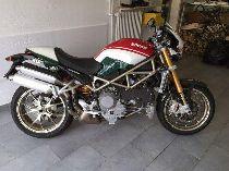 Aquista moto Occasioni DUCATI 1000 Monster S4Rs Testastretta (naked)