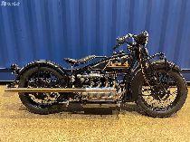 Motorrad kaufen Oldtimer INDIAN 4