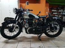 Motorrad kaufen Oldtimer BSA M20