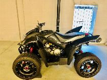 Motorrad kaufen Occasion ADLY MOTO ATV 320 (quad-atv-ssv)