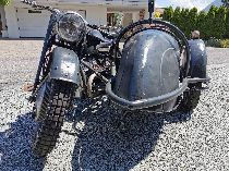 Motorrad kaufen Oldtimer CONDOR A750 (Gespanne)