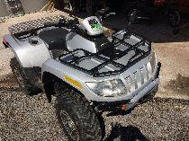 Motorrad kaufen Occasion ARCTIC CAT Thundercat H2 950 Snowmobile (snowmobile)