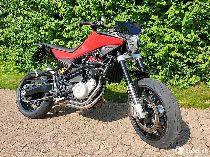 Motorrad kaufen Occasion HUSQVARNA Nuda 900 R (enduro)
